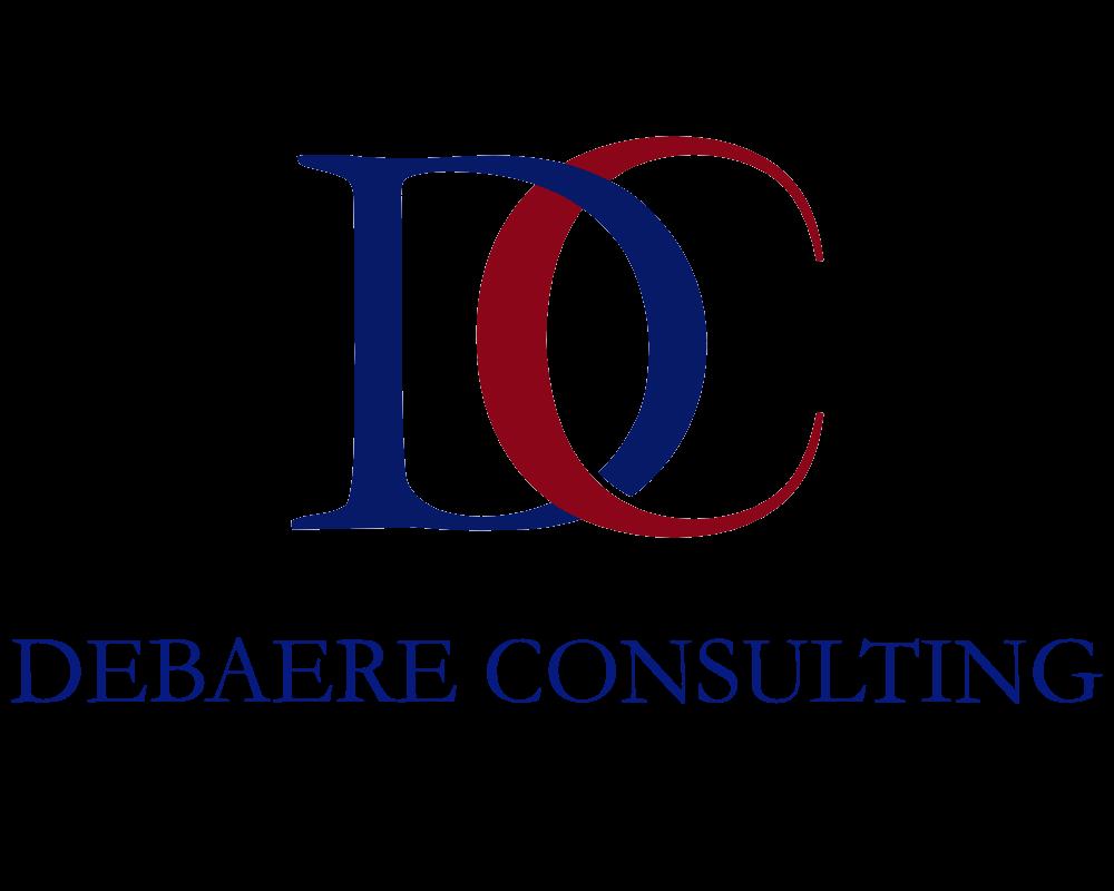 Debaere Consulting (garamond)